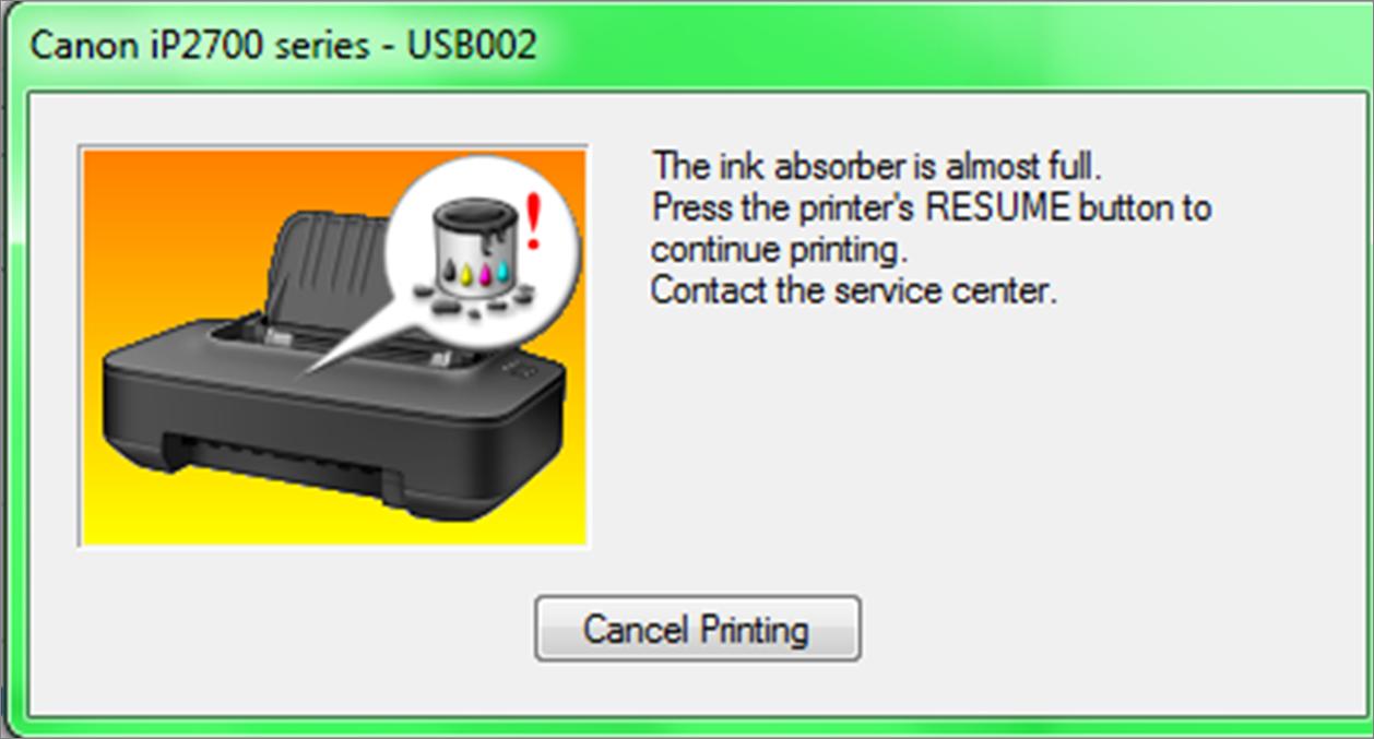 reset printer canon 2770 mp258 mp287 | suntoromuhasabah